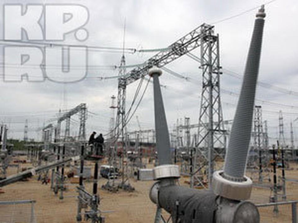 В южной столице Кузбасса построят еще одну электростанцию