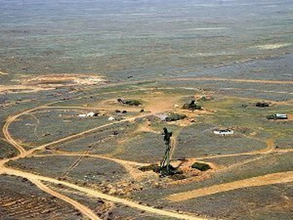 На полигоне Ашулук за год уже погибло 14 человек.