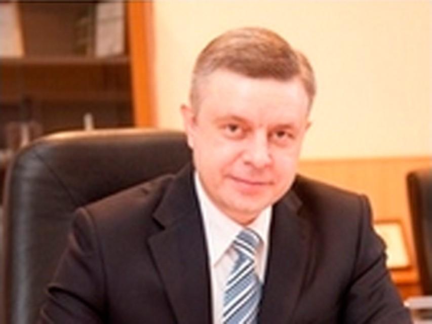 Министр финансов красноярского края