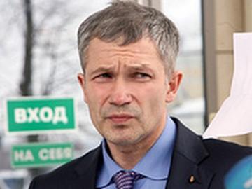 Игорь Трунов: «Адвокат, занимающийся делом о ДТП на Ленинском, взяток не давал»