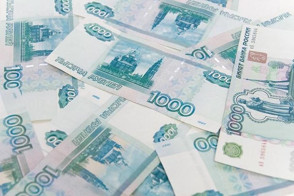 Жителям Удмуртии простили 153 миллиона рублей долгов