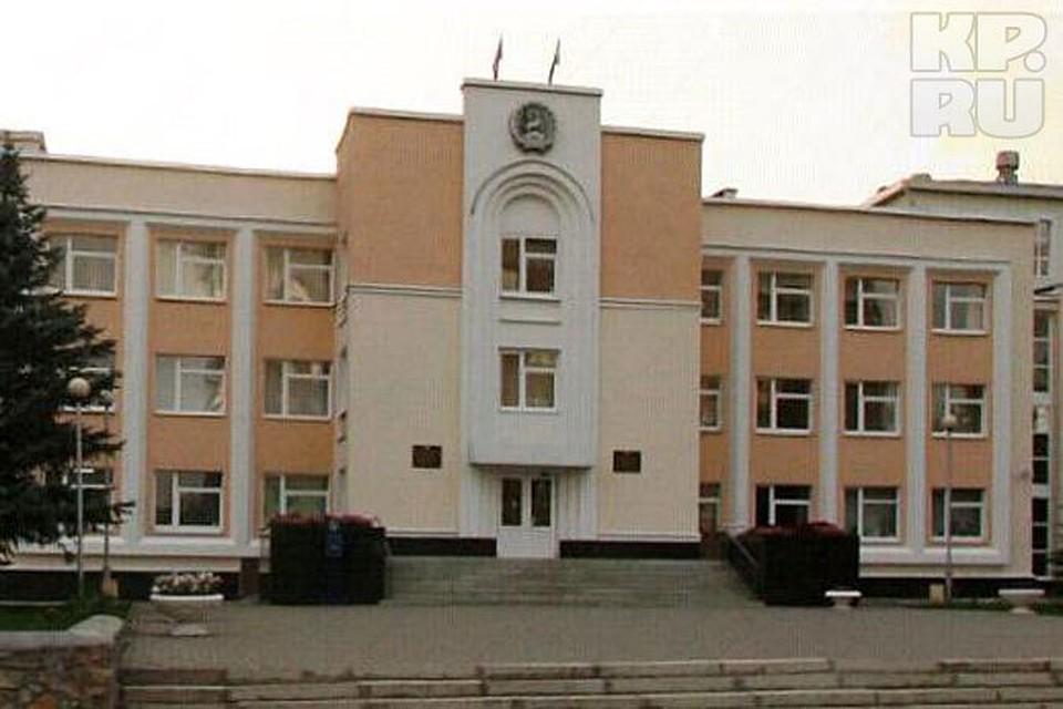 Глава беллегпрома задержан за взятку