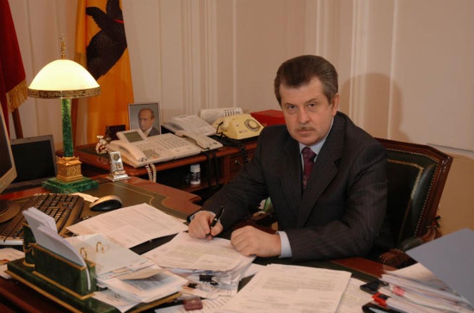 Губернатор Ярославской области Сергей Вахруков ушел в отставку.