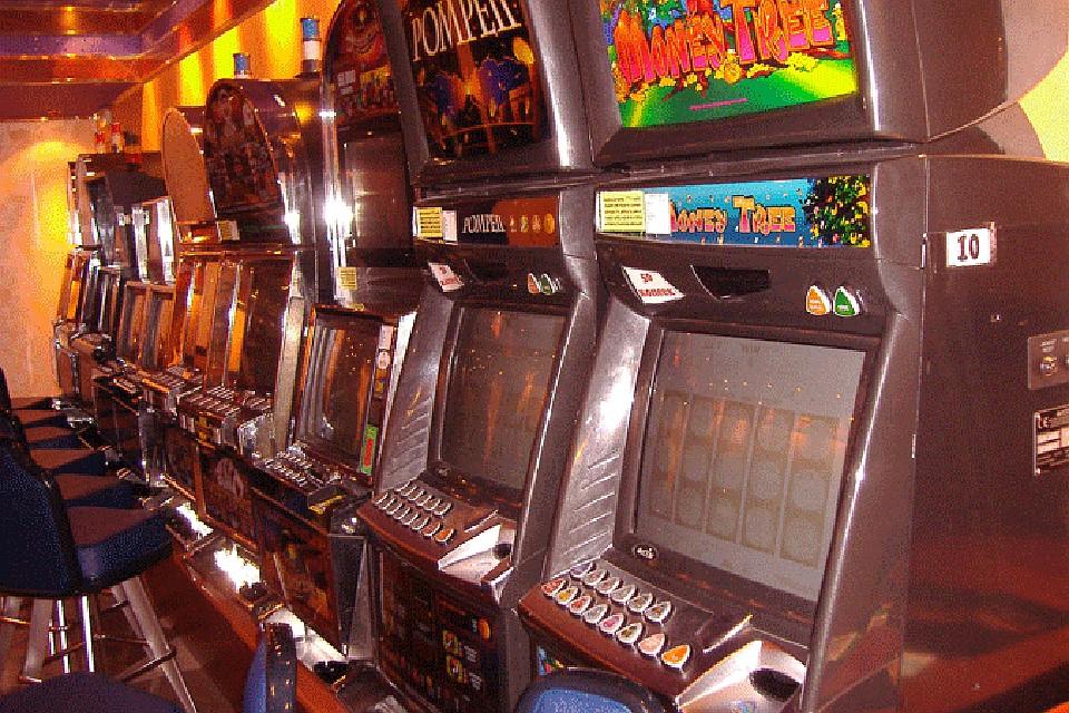 Игровые автоматы москвы на ярославке играть видео покер игровые автоматы