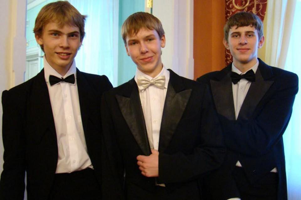 Результаты ЕГЭ-2012 в Иркутске: сразу три стобалльника по информатике из одного лицея №2