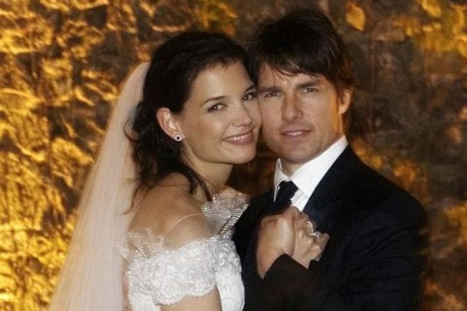В 2006 году актеры клялись быть вместе и в горе, и в радости.