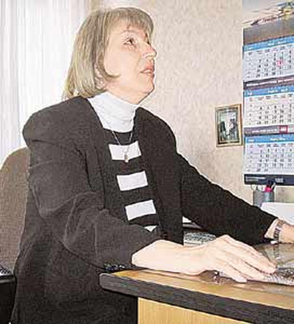 Директор Надежда Орлова: «Никаких опытов не было!»