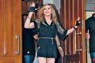 Мадонна обидела российских звезд своим невниманием