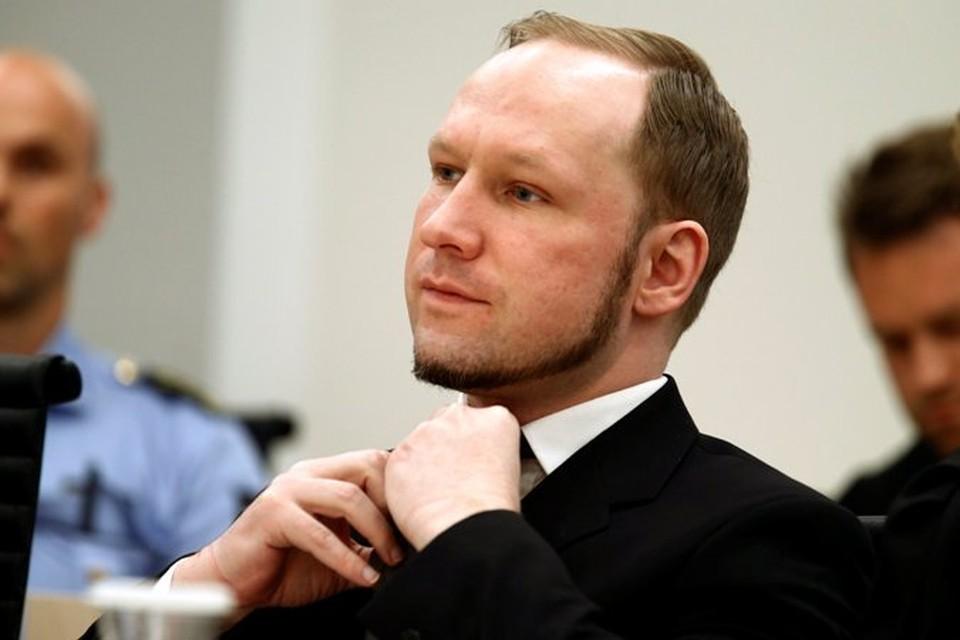 Судья считает, что тюрьма вряд ли исправит Брейвика
