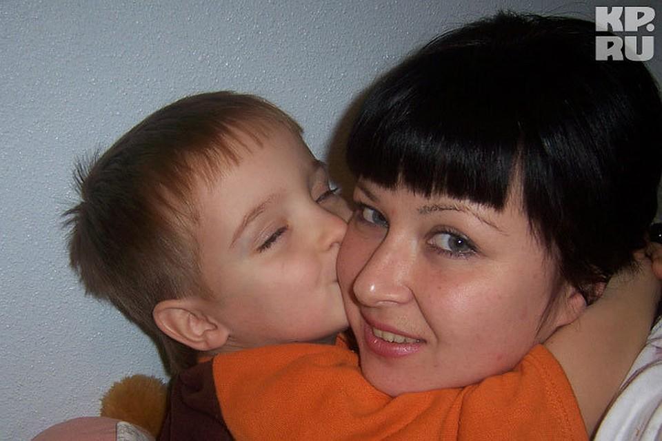я хочу своего сына