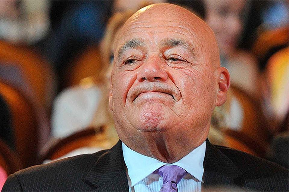 Владимир Познер развеял слухи вокруг своего отъезда из России