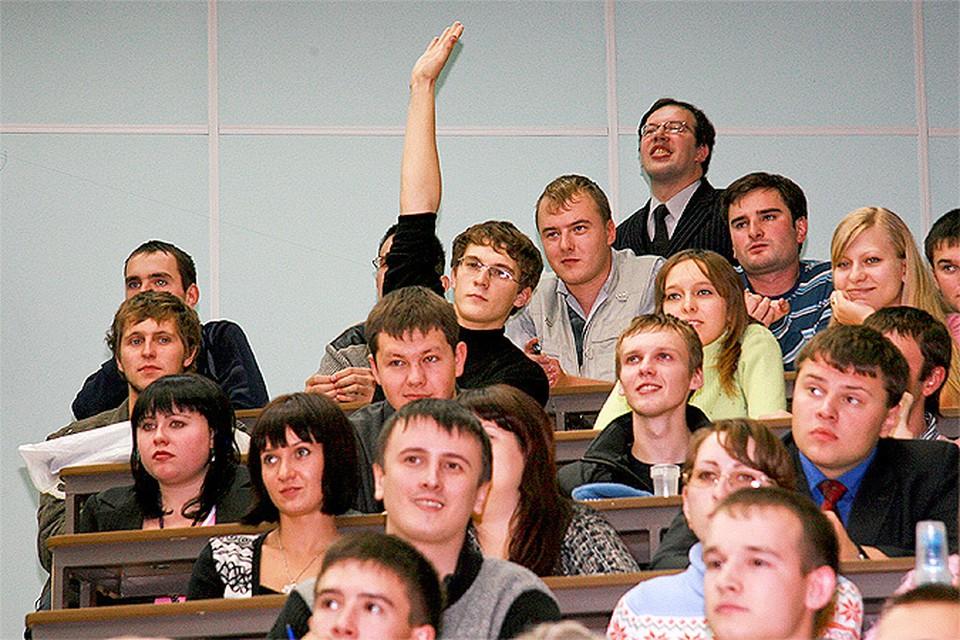 Эксперты составили топ-100 лучших вузов России
