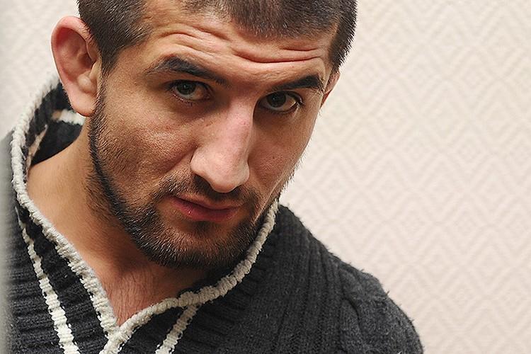 Громкое дело завершено: Расул Мирзаев вышел на свободу.