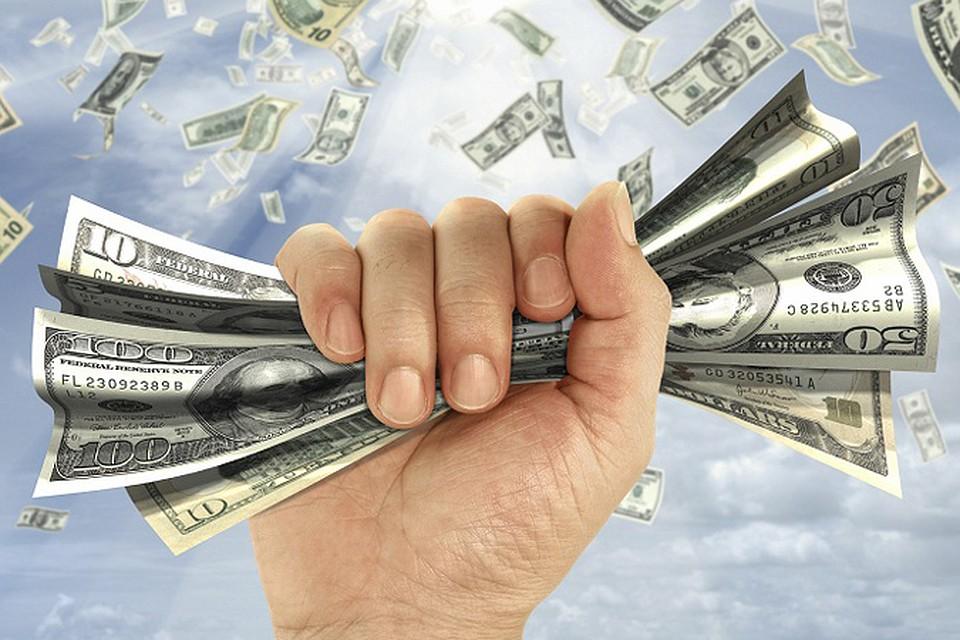 Возьму фирму с большими оборотами без долгов