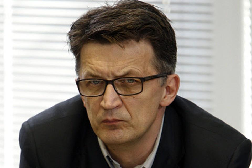 Блогер Рустем Адагамов
