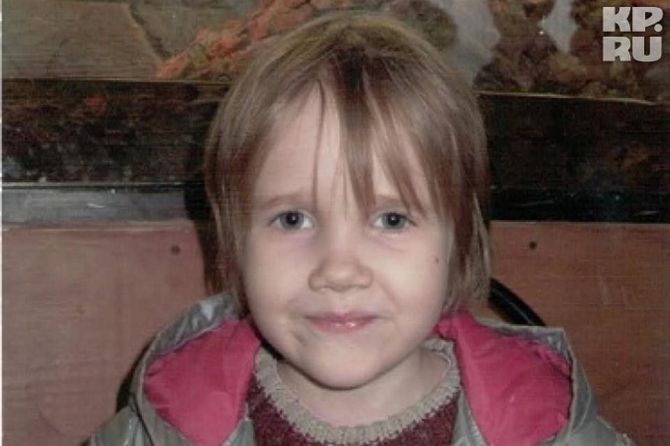 8-летняя Василиса Галицина умерла от сильной потери крови