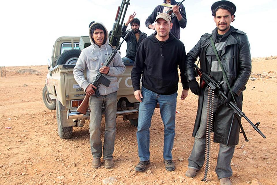 Это не мои кабинетные измышления. Пять дней назад я вернулся в очередной раз из Сирии, а до этого, в 2011 году, были командировки в Ливию, Тунис, Египет