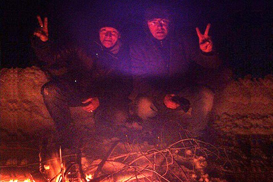 Иван Охлобыстин о ночевке в снежной пробке: «Я не думал, что так восхитительно это будет!»