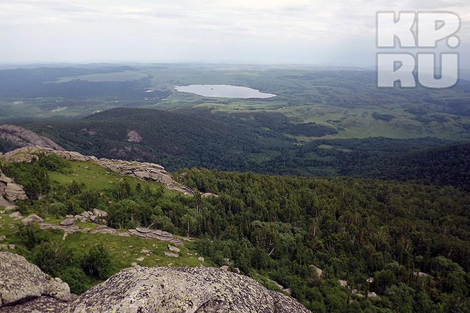 Экологическая обстановка в Алтайском крае улучшилась: в предыдущий период край занимал седьмое место