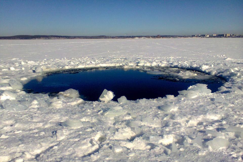 Журналист поставил под сомнение, что катастрофа на Урале 15 февраля 2013 года была природным явлением