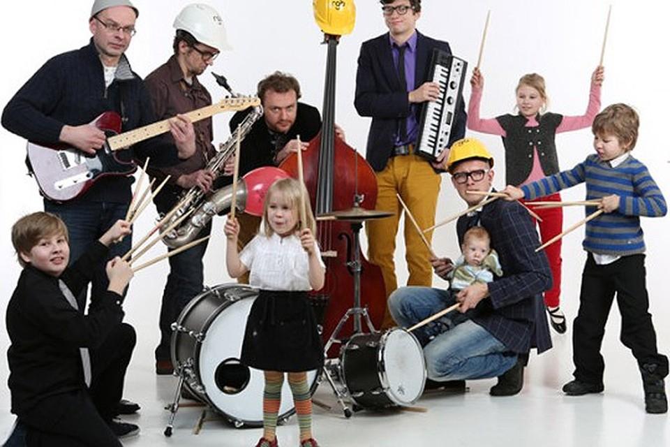 В Эстонии стартует 24-ый международный музыкальный фестиваль Jazzkaar