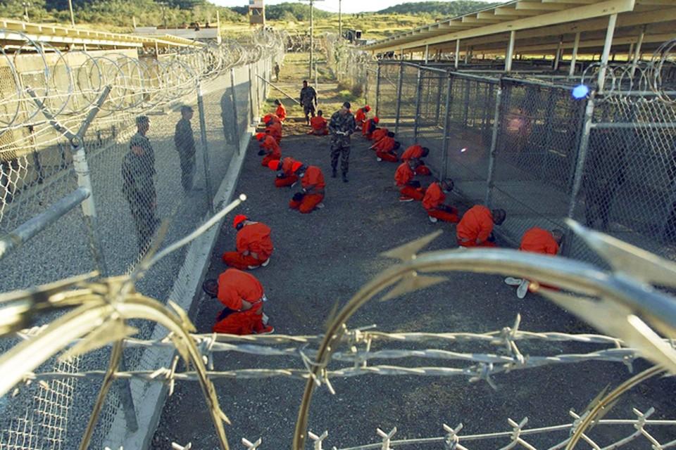 Куба требует закрытия военной базы в Гуантанамо