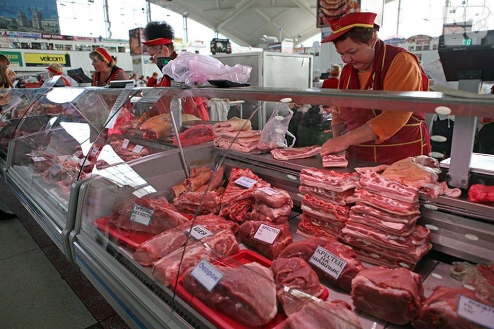 сколько колбасы можно продать за неделю на рынке прохождения уровня