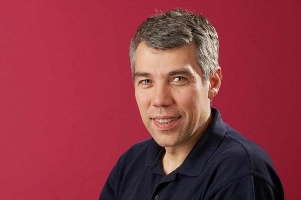 Накануне сооснователя «Яндекса» Илью Сегаловича отключили от системы искусственного обеспечения