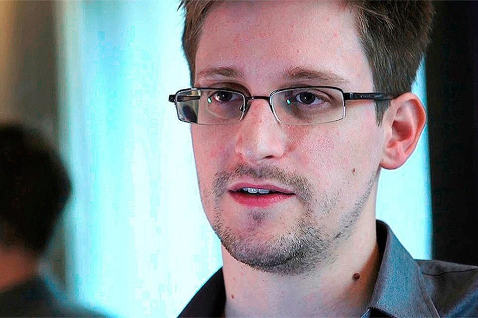 Сноуден готовится сделать новое заявление
