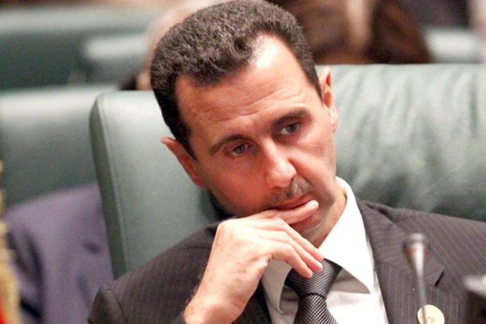 Башар Асад запретил использовать в Сирии иностранную валюту