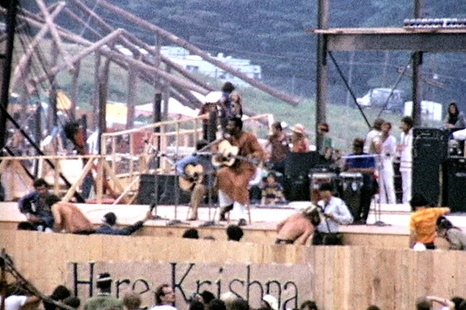 an analysis of the book roots of the 1969 woodstock festival the backstory to woodstock In the 1960s, several now-influential artists appealed to the disaffected counterculture's emphasis on peace and love, especially with the sliding approval rates of the vietnam war.