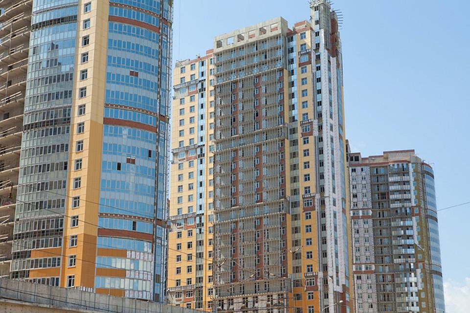 5208543436478 Компания Л1: Осенью квартиры в новостройках подорожают