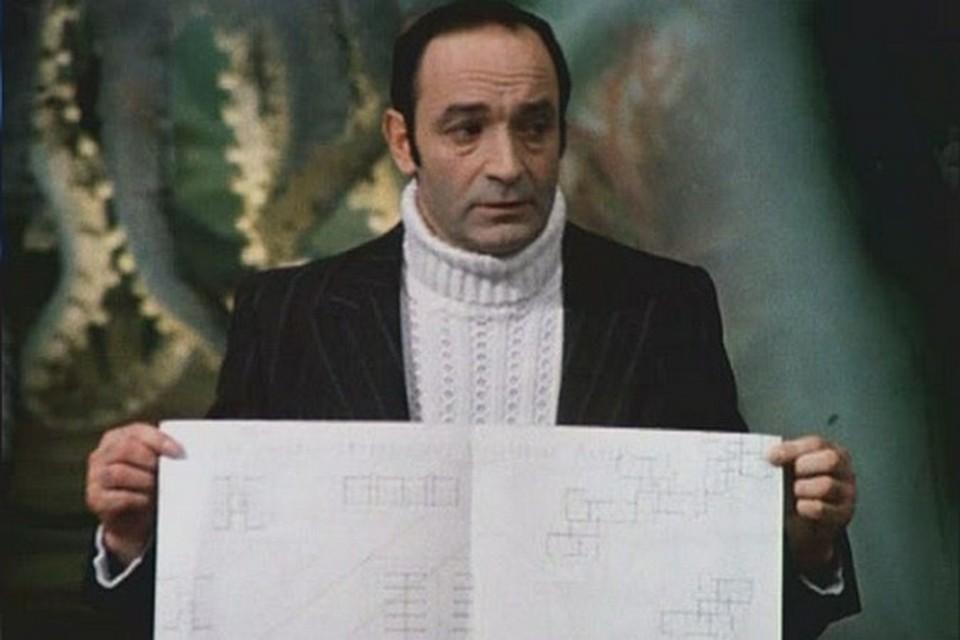 Валентин Гафт - не только гениальный актер, но и автор колких эпиграмм.