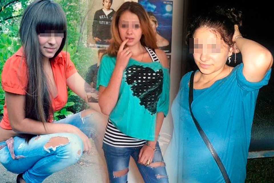 Полиция задержала трех участниц избиения девочки-инвалида