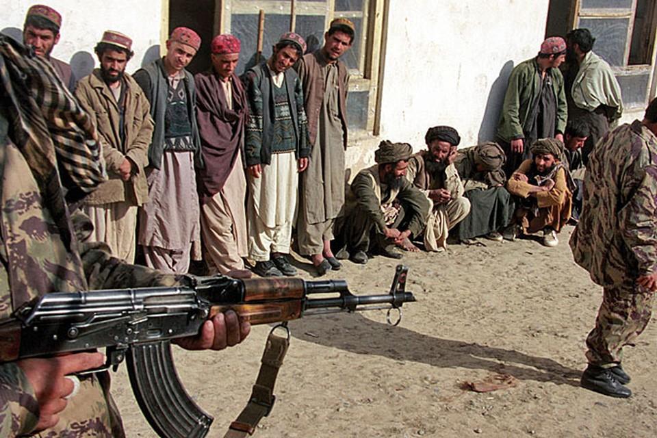 Чем меньше в Афганистане американцев, тем уверенней себя чувствует Талибан, снова набирающий силу