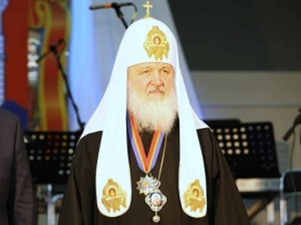 Патриарх Московский и всея Руси Кирилл предложил 12 июня отмечать день рождения святого князя Александра Невского