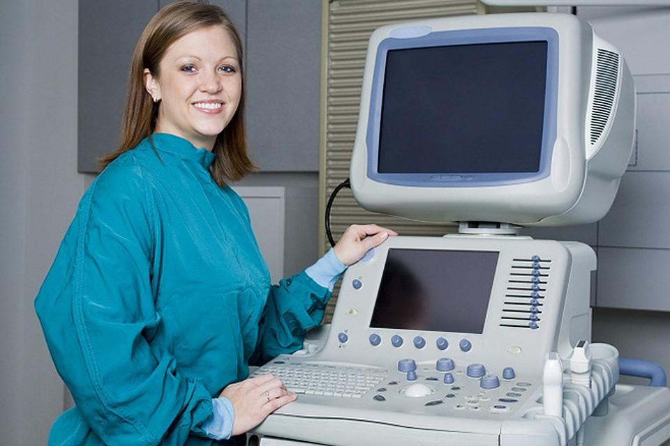 ultrasound technology essay
