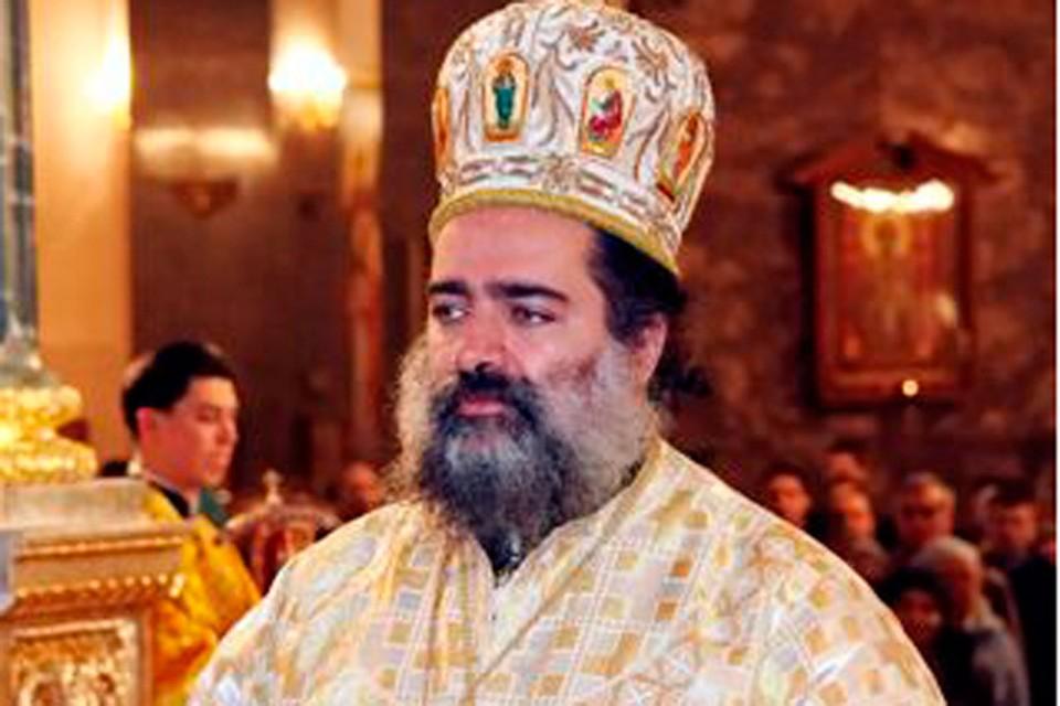 Архиепископ Феодосий: Россия должна усилить свое влияние на Ближнем Востоке