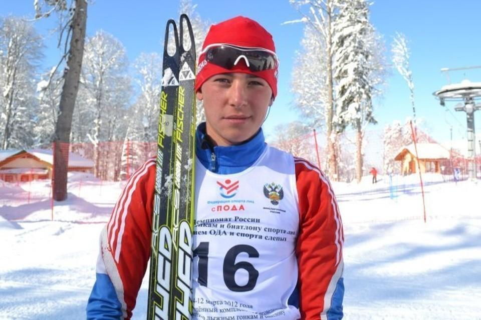 Азат Карачурин принес Башкирии первую медаль на Паралимпийских играх
