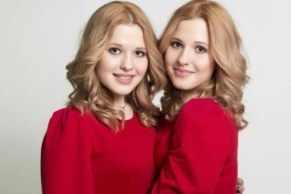 Повзрослевшие Маша и Настя готовы достойно представить страну на конкурсе.