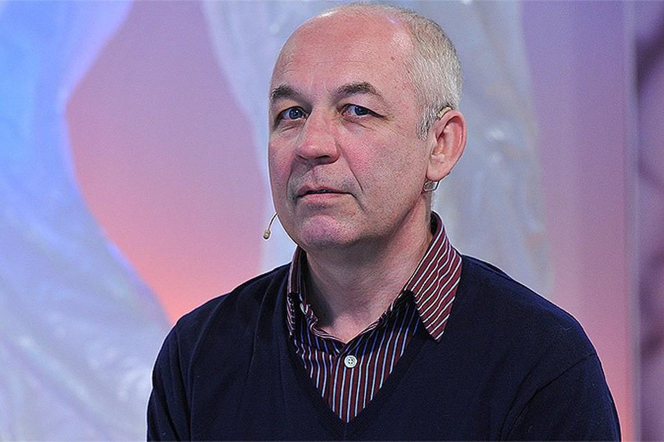 Доктор юридических наук Александр Домрин: В 1993-м США хотели высадить в Москву войска для поддержки Ельцина