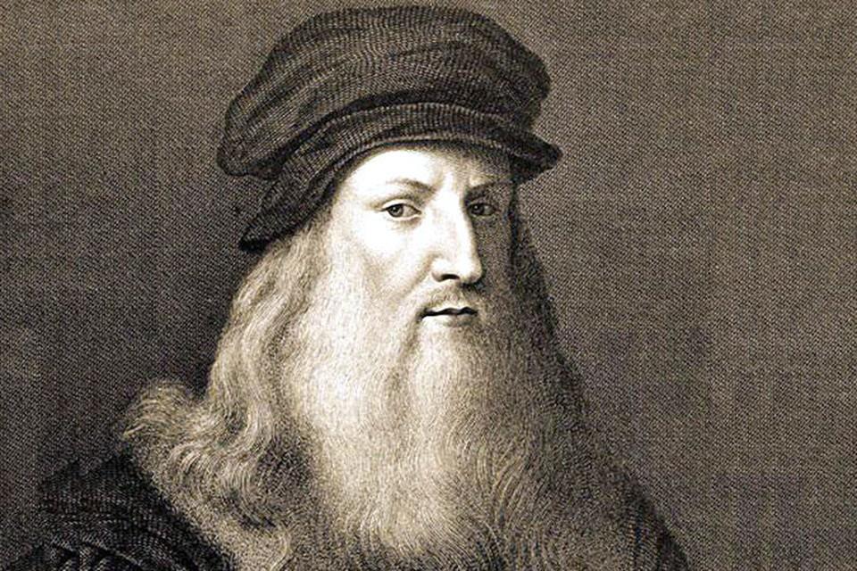 Леонардо да Винчи был настоящим человеком эпохи Возрождения - талантлив во всем, чем занимался