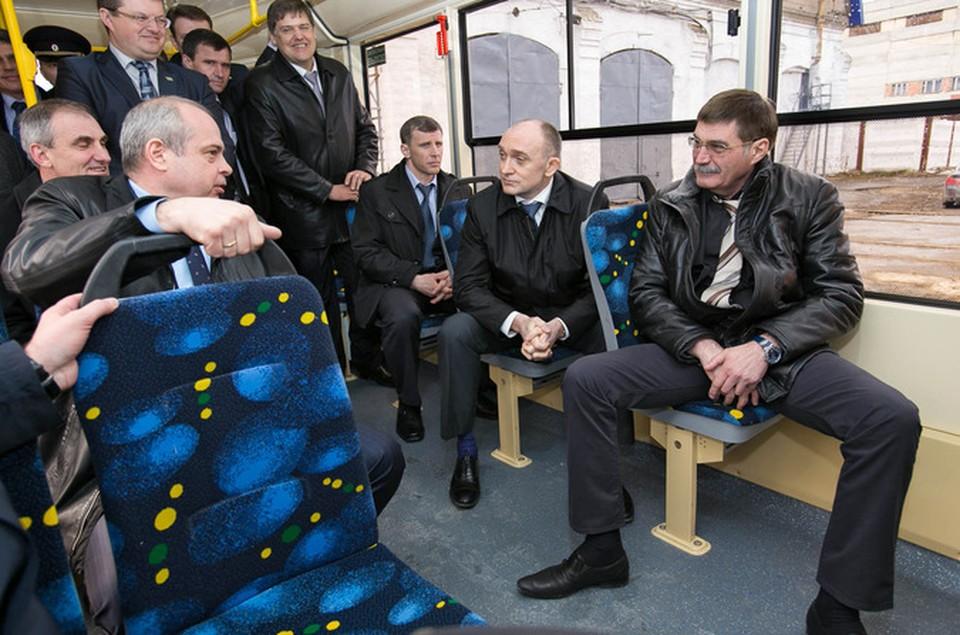 Челябинский врио губернатора за 100 дней так и не собрал свою команду