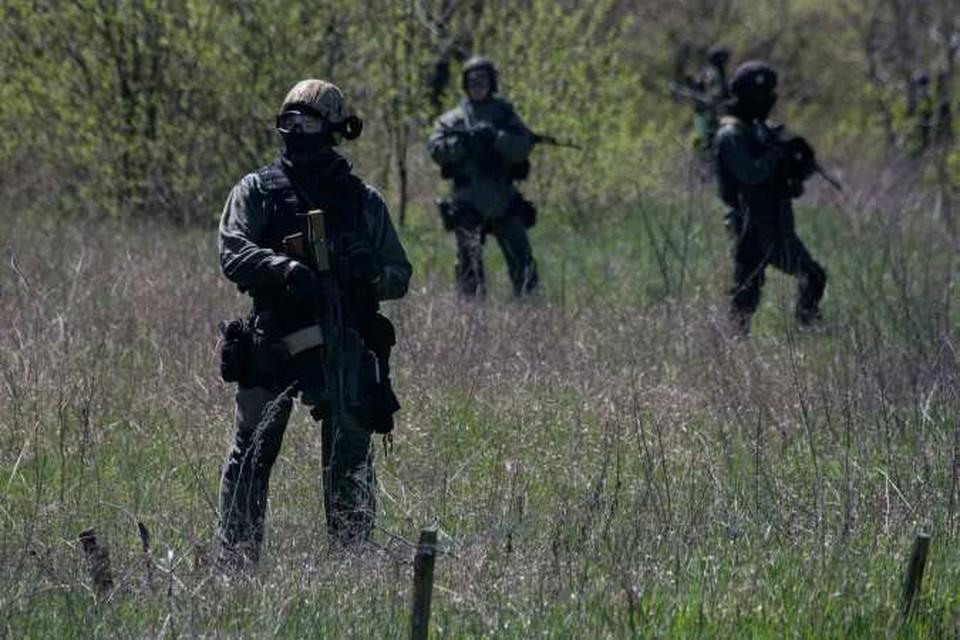 Аваков: Силовики отбили у ополченцев два блокпоста возле аэропорта Краматорска