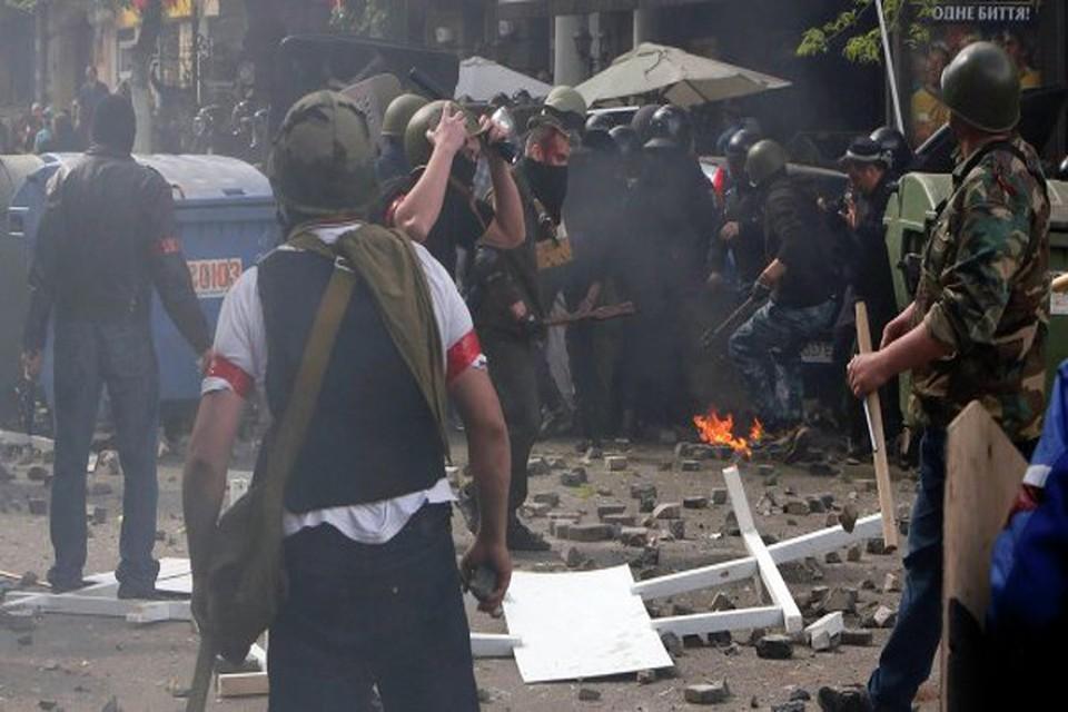 В Одессе растет количество жертв