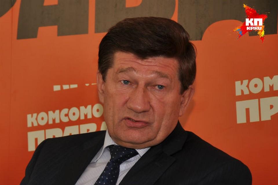 Вячеслав Двораковский занял 50-е место в рейтинге мэров
