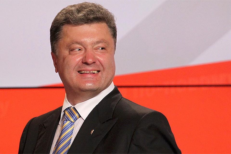 Предварительные данные выборов отдают победу Порошенко уже в первом туре.