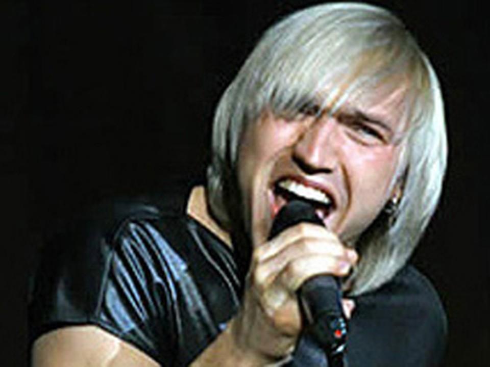"""Белорусию на """"Евровидении - 2009"""" представит Петр Елфимов."""