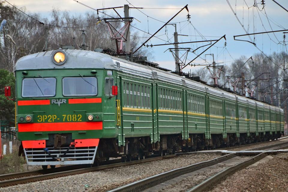 Летнее расписание пригородных электричек, автобусов и теплоходов в Ярославле