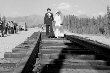 Бамовские свадьбы: как женились романтики тайги